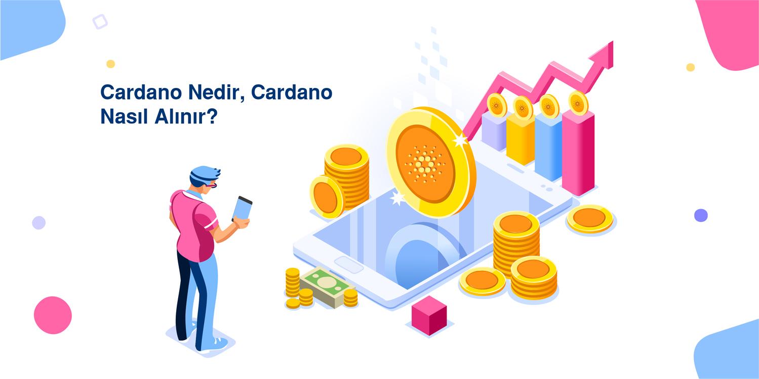 Cardano Nedir, Cardano Nasıl Alınır?