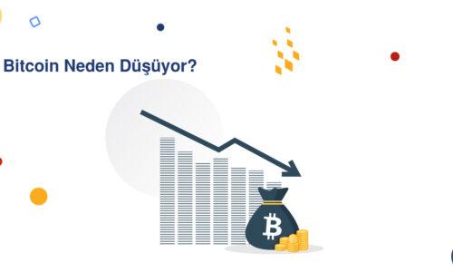 Bitcoin Neden Düşüyor?
