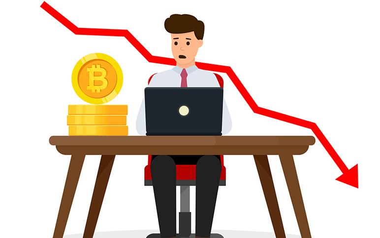 Ünlü Analist Bitcoin'deki Düşüşün Sebebini Açıkladı