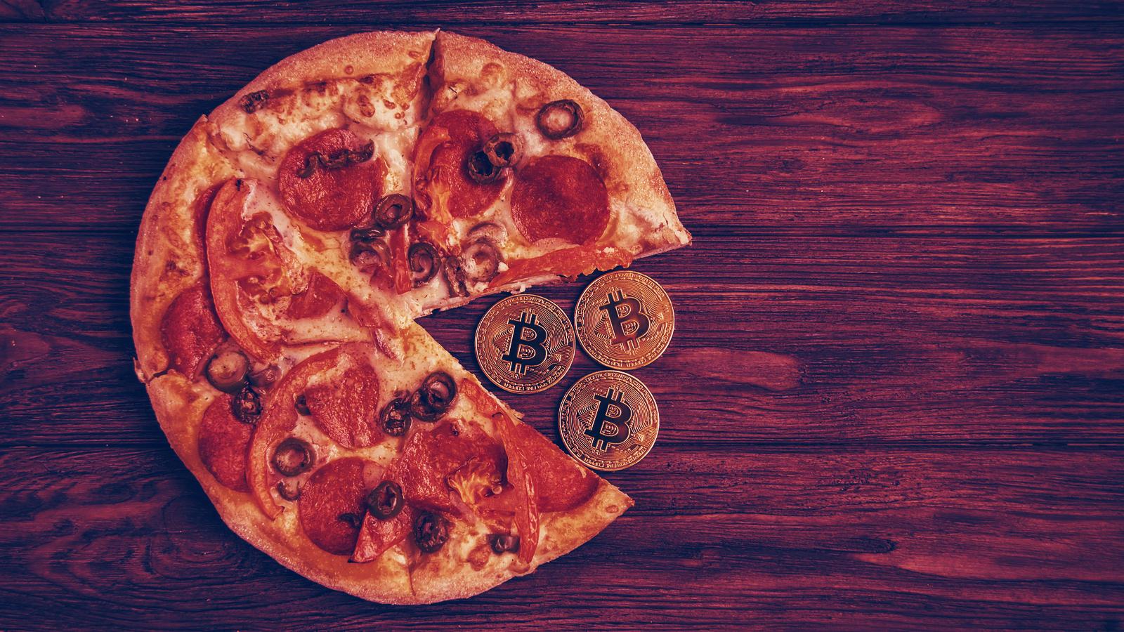 İki Pizza İçin Kullanılan 10.000 BTC Ne Durumda?