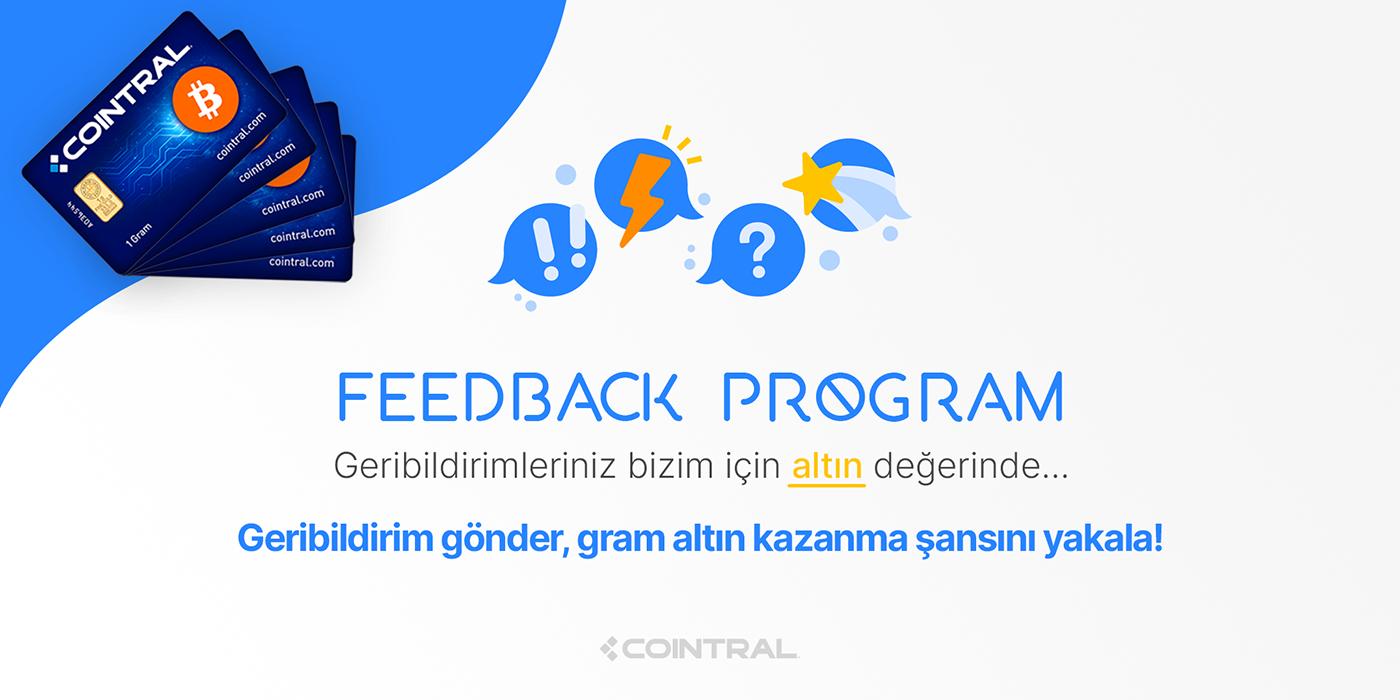 Feedback Program