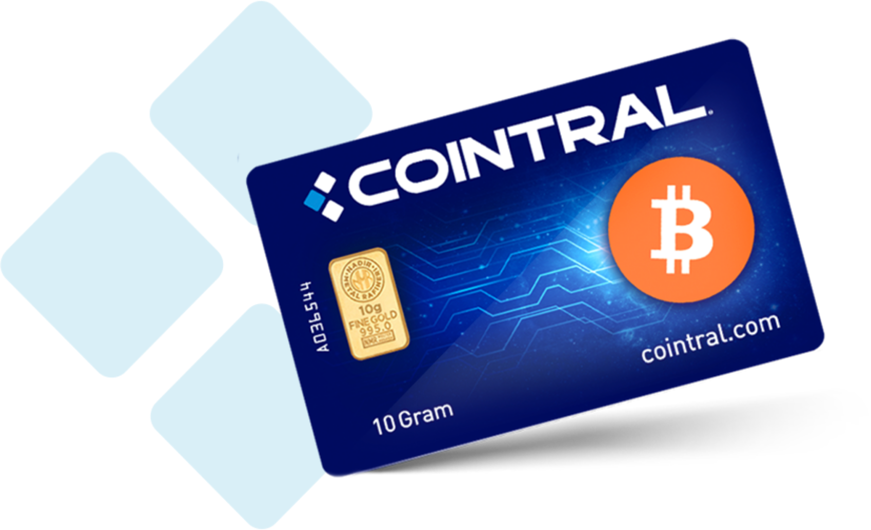 Cointral.store