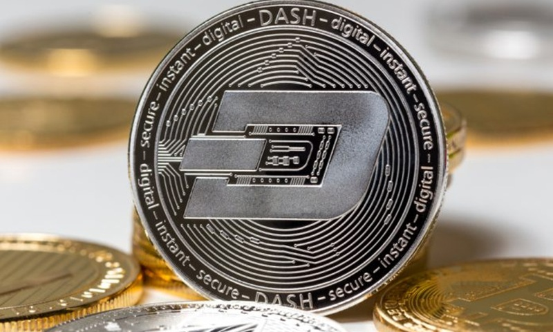 how to sell dash