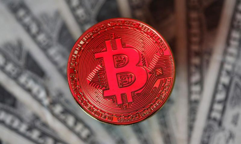 Bitcoin Has Seen This Price For The First Time In The Last 5 Months!