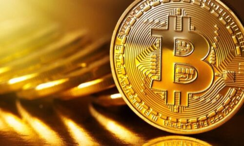 Bitcoin and Gold Rivalry