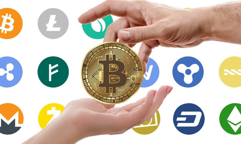 where can use cryptocurrency