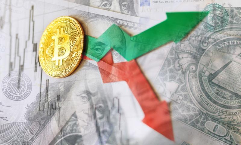 Giant Bank Announces Reason for Bitcoin Fall