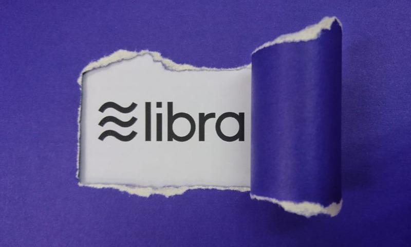 Libra Dispute Between Partners
