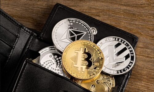 What is a Crypto Wallet?