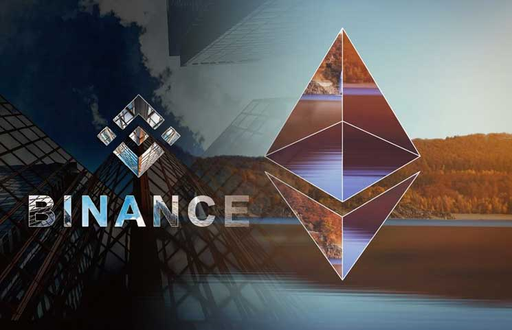 How to Buy Ethereum with Binance?