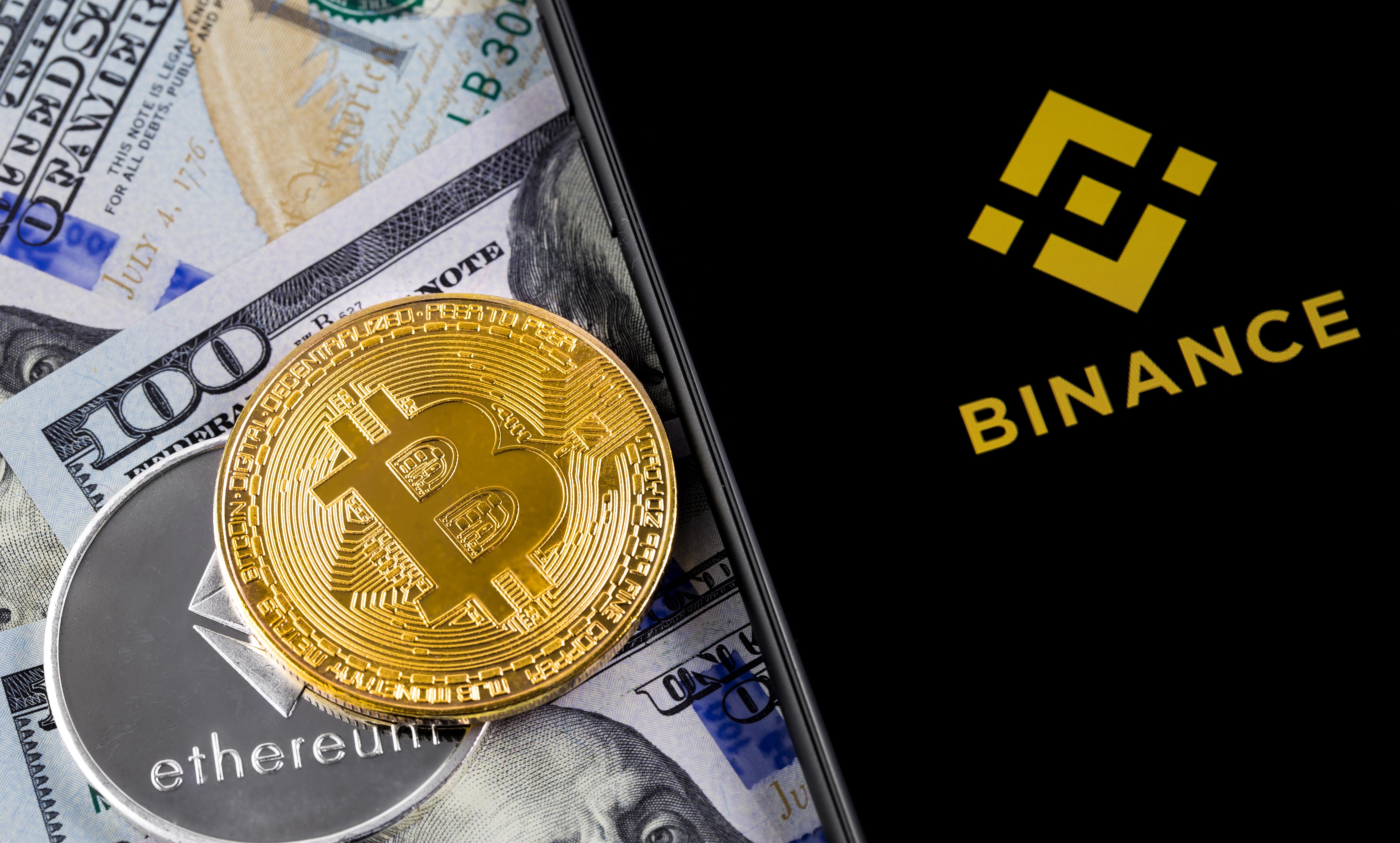 How to Withdraw Money from Binance?