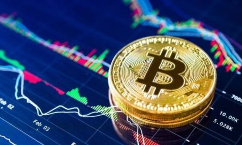 Bitcoin has gone again above $ 10,000!