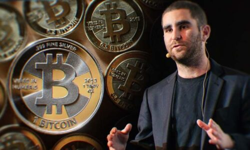 """10 BTC Will Change Our Lives After 20 Years"" Description from Charlie Shrem!"