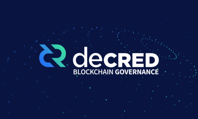 What is Decred Coin (DCR)?