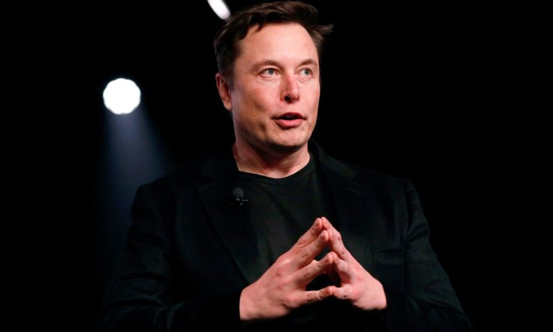 Would Elon Musk's Starlink satellites impact the Mining industry?