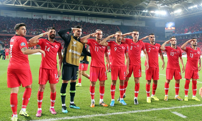 France-Turkey Match Tickets Can Be Bought With Cryptocurrencies