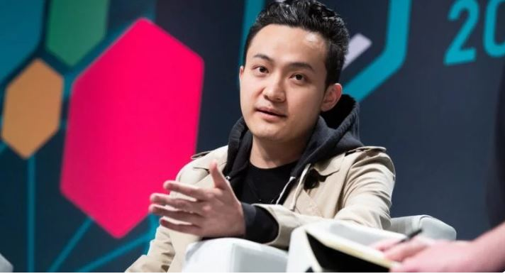 Justin Sun Invests in Poloniex!