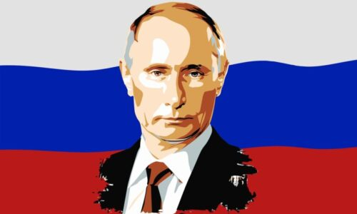 """CZ: Putin is the Most Influential Person in the Blockchain Industry """""""