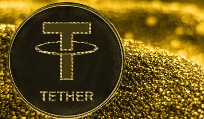 Tether Gold is coming!