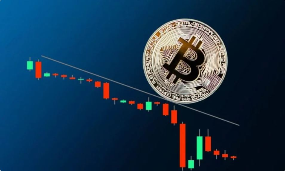 Why is Bitcoin Going Down in Value?