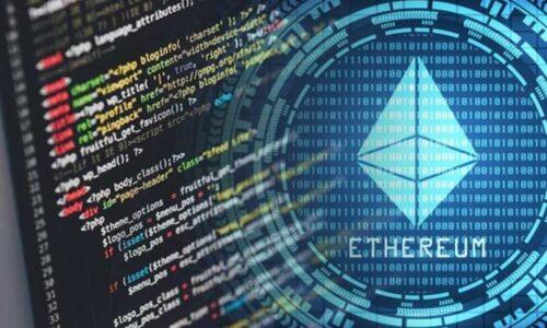 Latest News on Ethereum