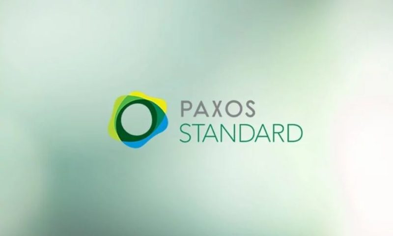 What is Paxos Standard (PAX)?