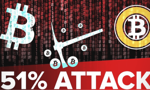 Bitcoin Gold Hit by 51% Attacks
