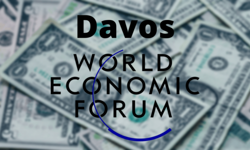 Global Digital Monetary Commission Decision at Davos