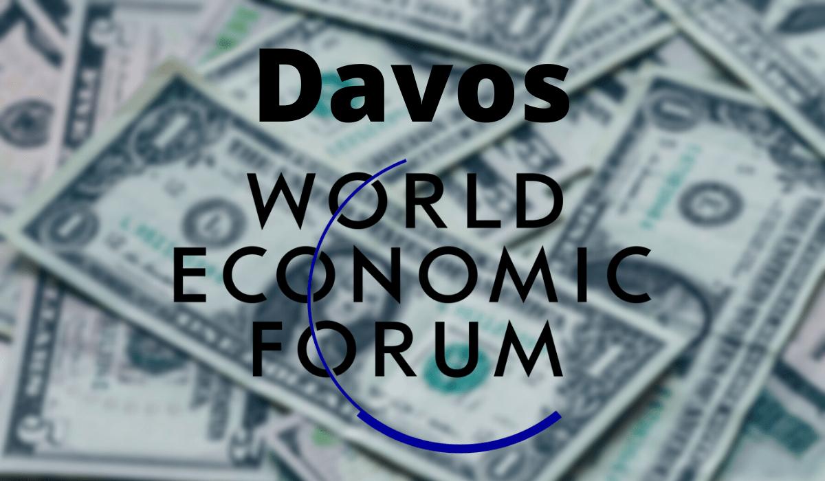 Global Digital Monetary Commission Decision at Davos