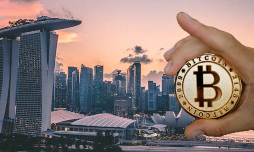 New Era in Singapore: Cryptocurrency Licenses Comes into Effect!