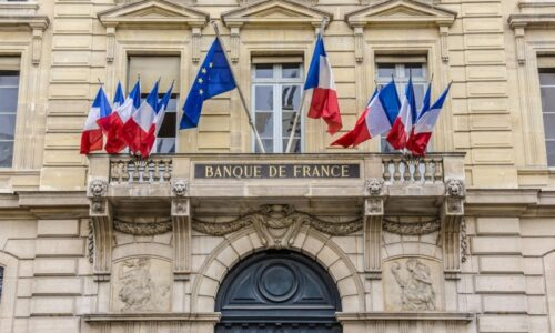Statement by the President of the French Central Bank about Cryptocurrencies