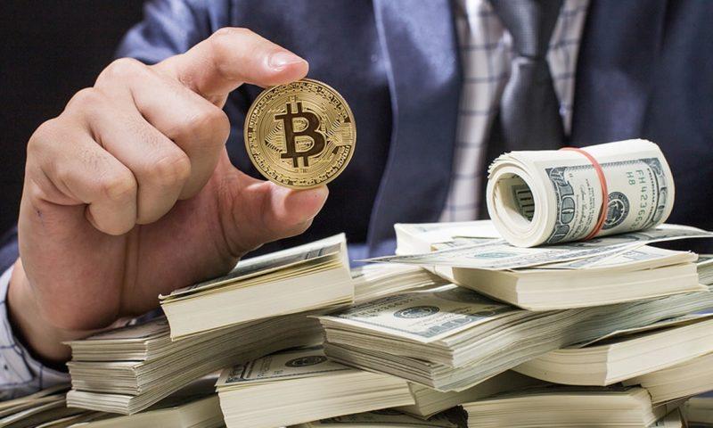 Bitcoin Rivals Fiat Currencies