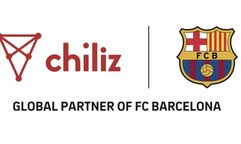 Barcelona Token is Out
