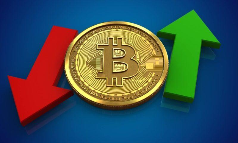 Bitcoin May Hit $16,000