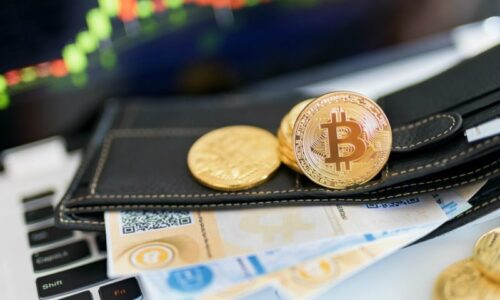 The Number of New Bitcoin Wallets Reaches Record Level!