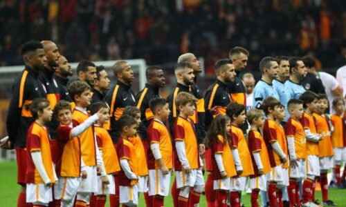 Galatasaray's Anthem to Be Determined with Blockchain