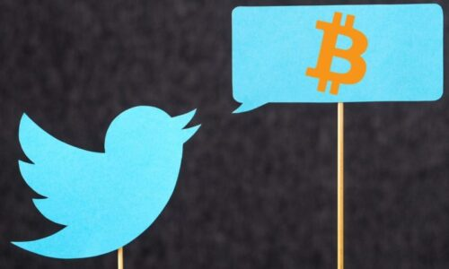 Twitter Adds Bitcoin Emoji