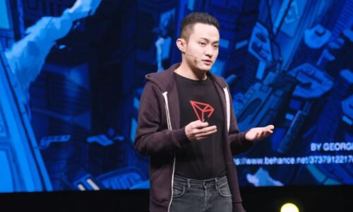 Justin Sun is Gone Viral Again!
