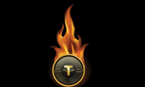 Will $102M USDT Burn end Bitcoin Rally?